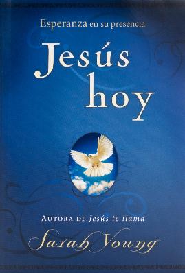 Jesús Hoy