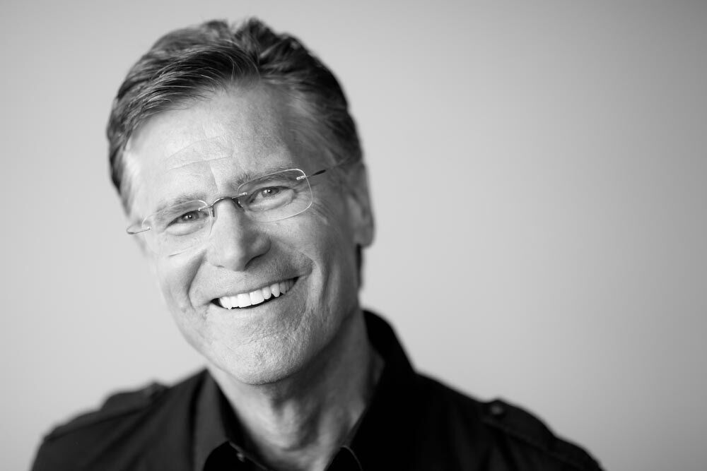 Emerson Eggerichs: author and speaker for Love & Respect.