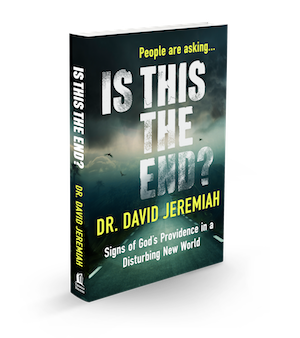 People Are Asking, Is This The End? by David Jeremiah