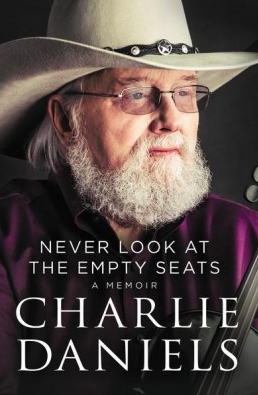 Charlie Daniels Book Cover