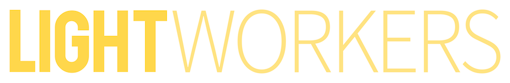 The LightWorkers Logo.