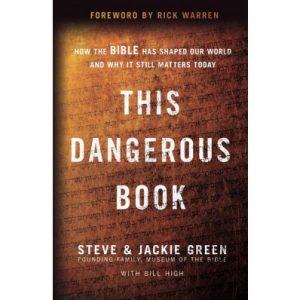This Dangerous Book by Steve & Jackie Green.