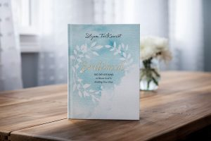 Lysa TerKeurst's EMBRACED devotional book