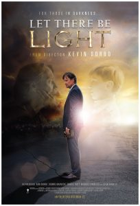 Let There Be Light movie poster