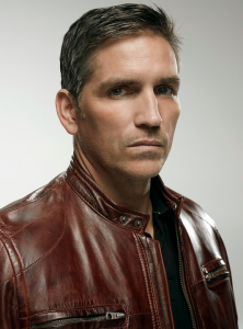 Actor Jim Caviezel discusses God's healing in his life on the Jesus Calling Podcast