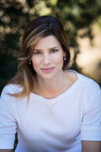 Sam Sorbo, wife of Kevin Sorbo