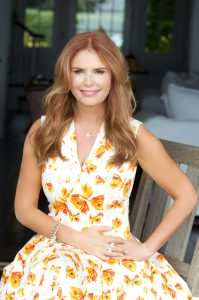 Roma Downey shares how to live out your faith and about her new book Box of Butterflies