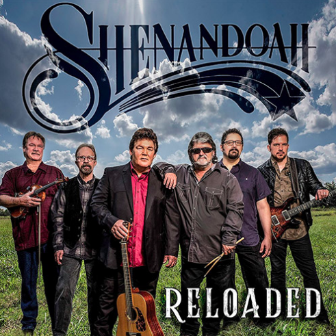 Shenandoah's newest release, Reloaded