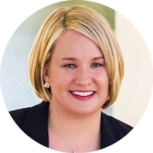 Emily Stroud Financial planner and author
