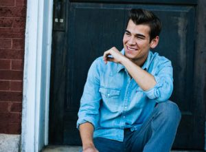 The Voice Season 9 contestant, Zach Seabaugh featured on Jesus CAlling podcast #95