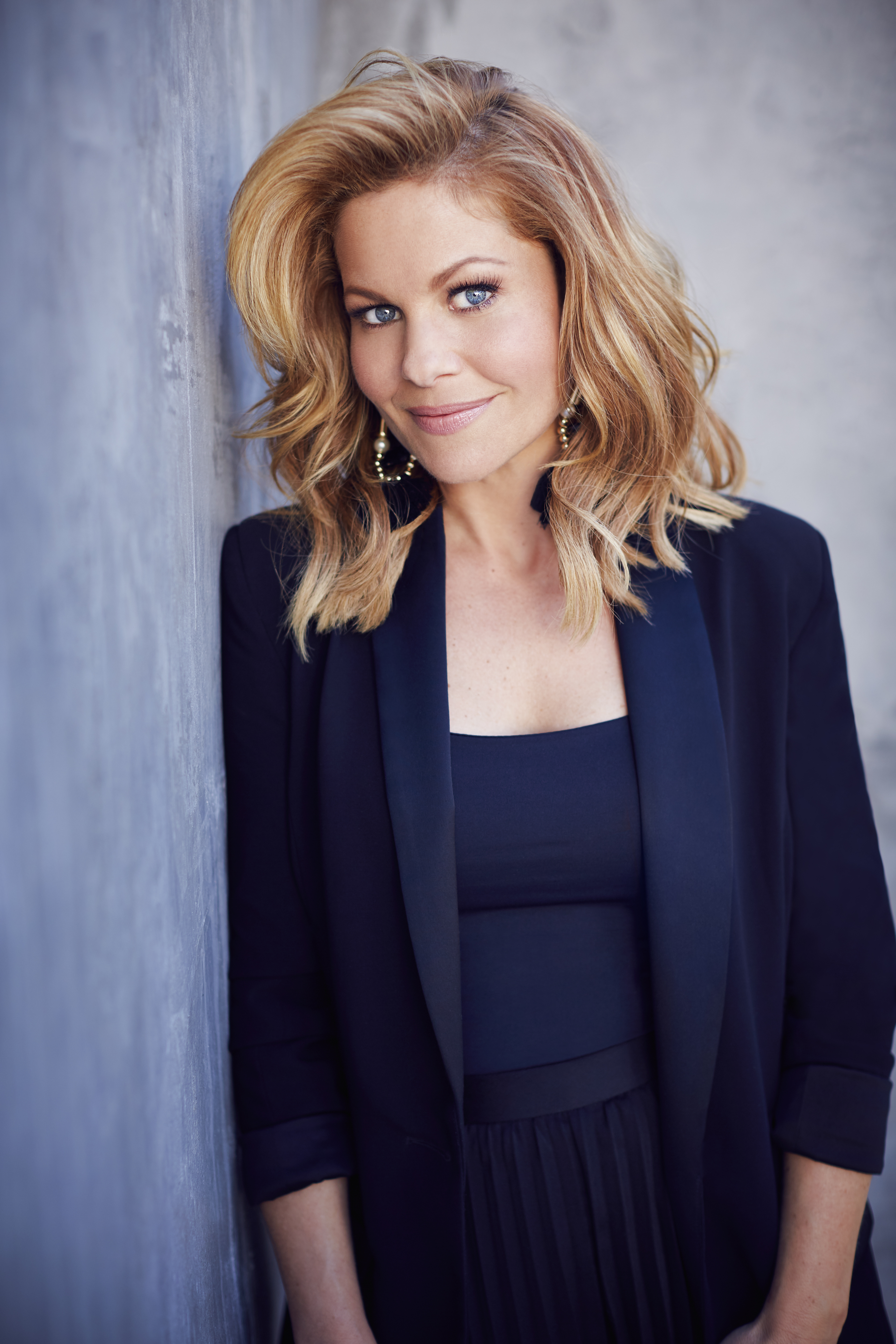 Candace Cameron Bure as featured on Jesus Calling podcast