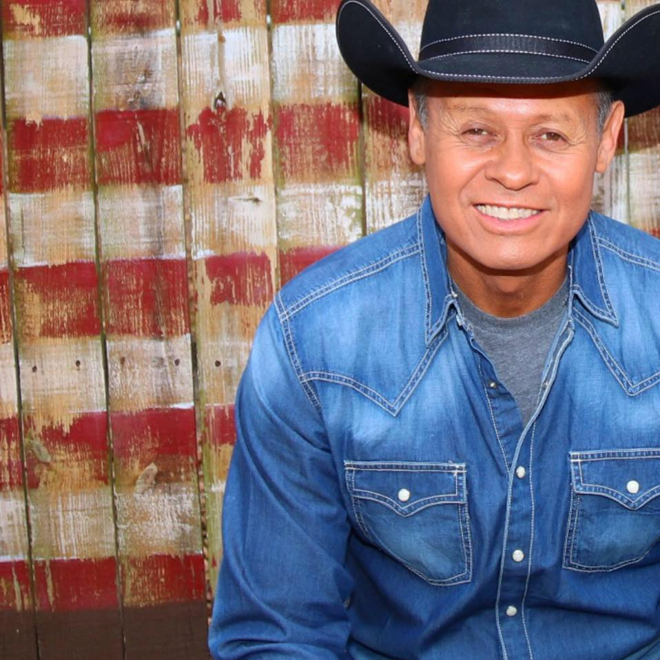 Neal Mccoy featured on the Patriotic episode of Jesus Calling podcast