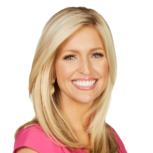 Ainsley Earhardt, co-host of Fox & Friends headshot