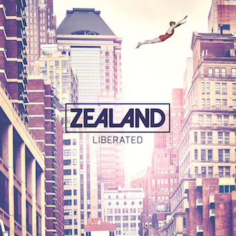 Zealand band_Liberated