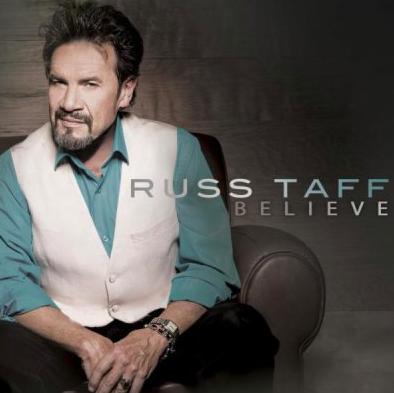 Russ Taff - BELIEVE CD - Praise & Worship Music