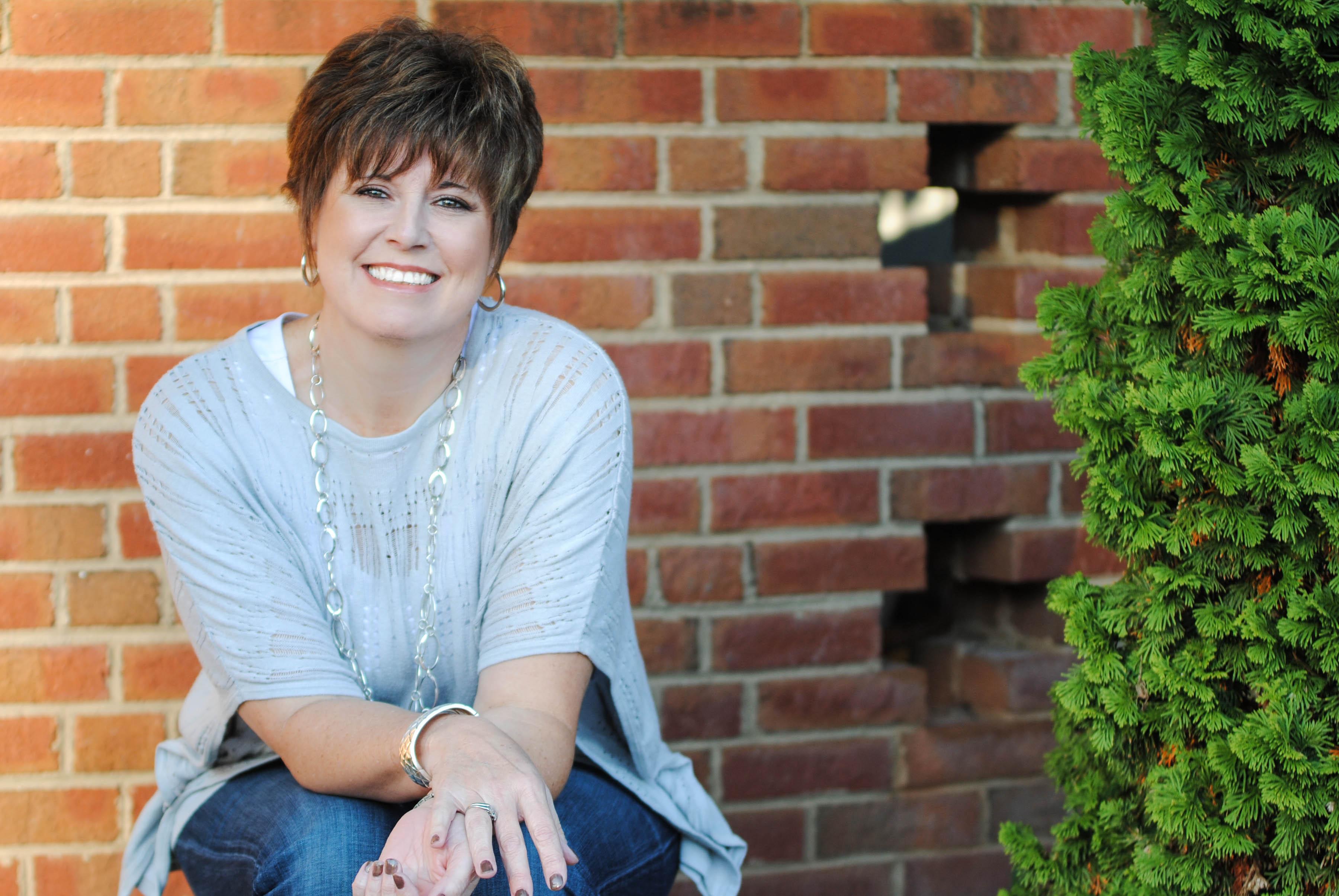 Author Wendy Pope