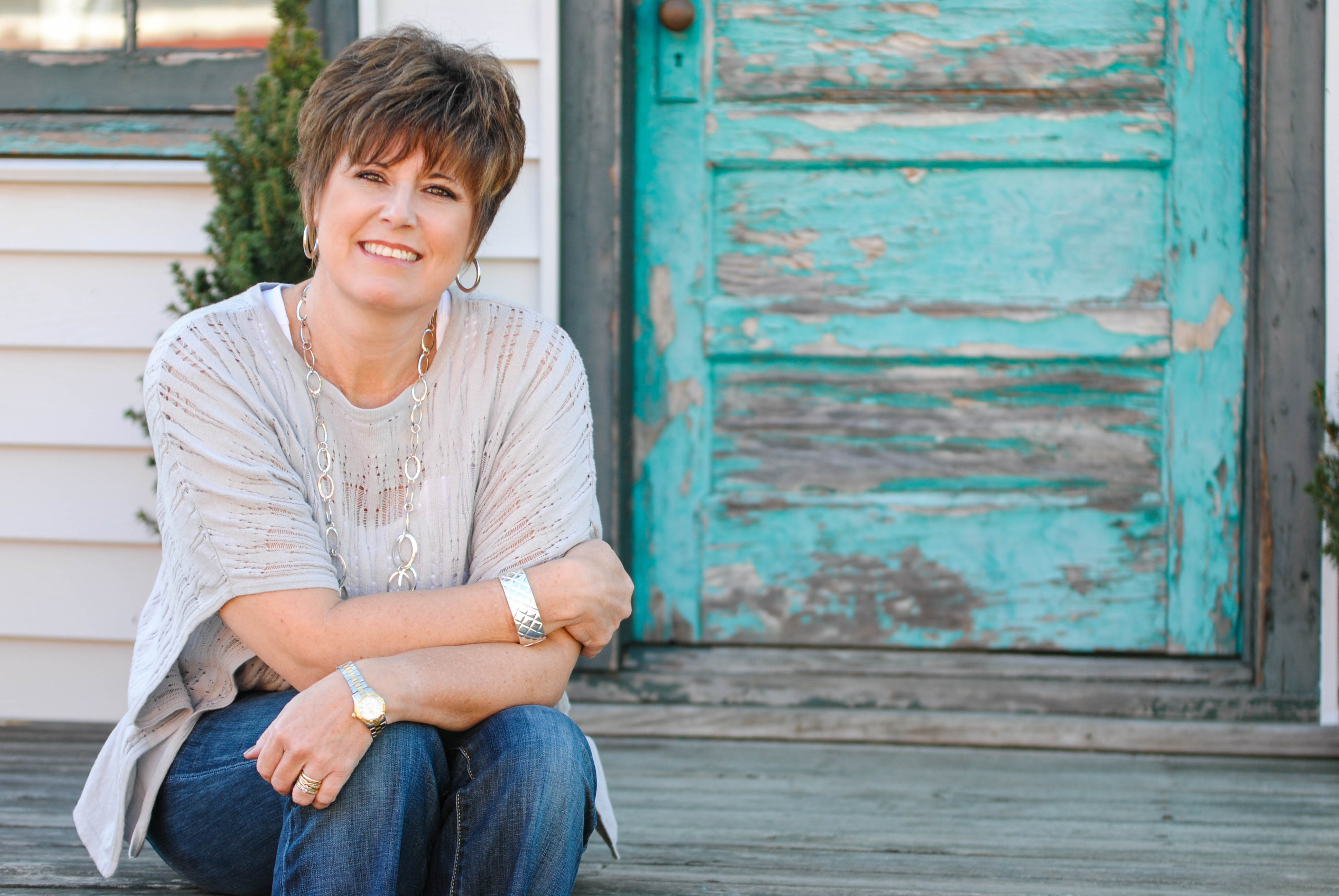 Wendy Pope as featured on Jesus Calling podcast