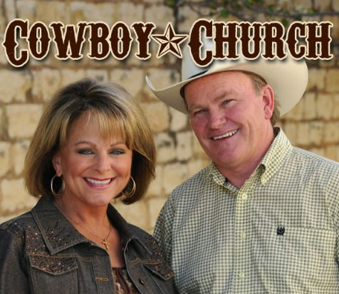 Cowboy Church featuring hosts Susie McEntire & Russ Weaver