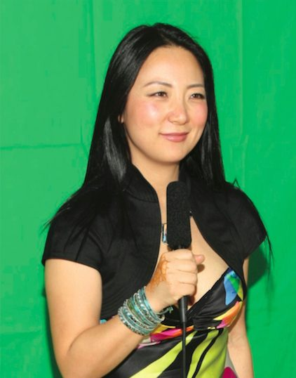 Good Works Make A Difference CEO, Helena Cho