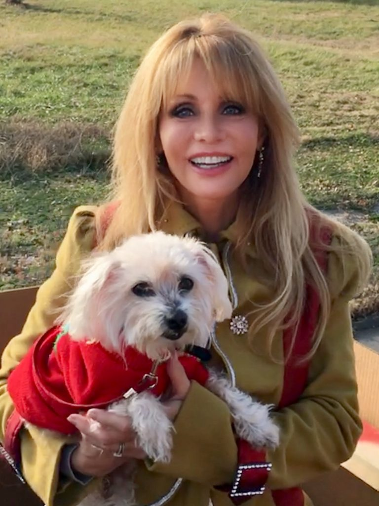 Country Artist Irlene Mandrell