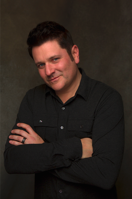 """Rascal Flatt's Jay DeMarcus """"keep your ears and your eyes and your heart open, you also can recognize those God moments."""""""