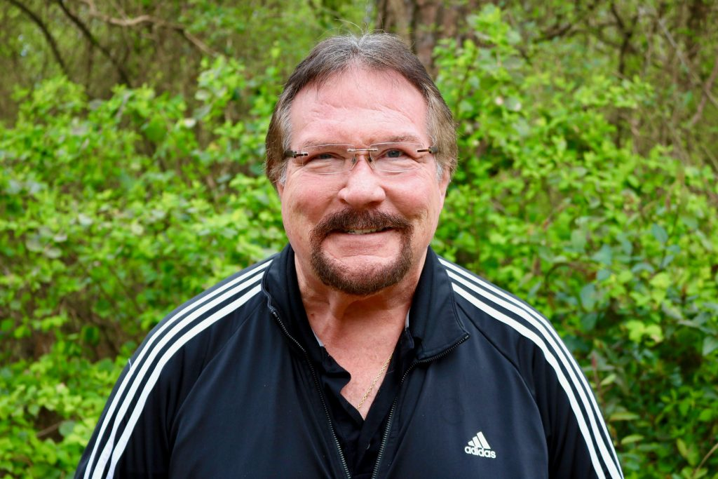 Million Dollar Man Ted DiBiase as featured on Jesus Calling podcast #141