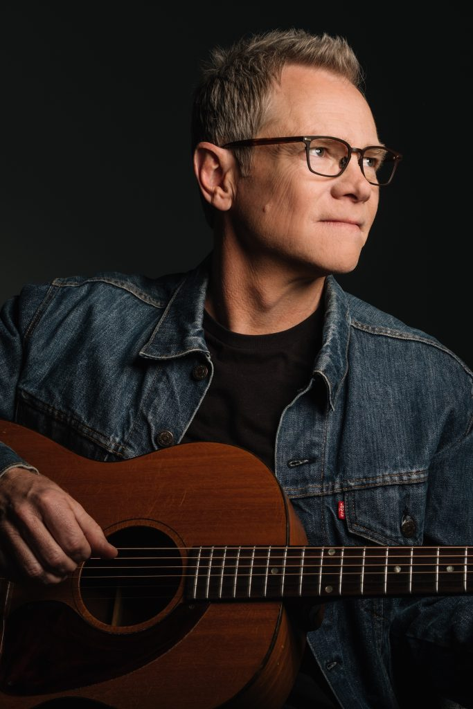 Jesus Calling podcast is thrilled to welcome Steven Curtis Chapman to the show