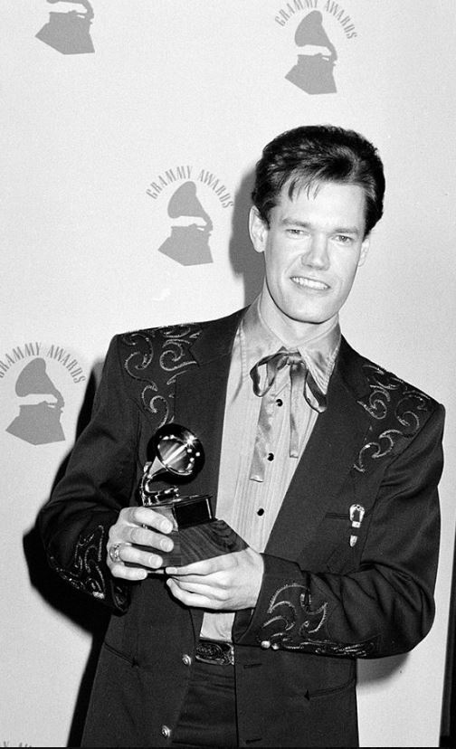 Jesus Calling podcast was thrilled to host Randy Travis as he and his wife Mary shared the moment when Randy discovered people loved and were touched by his songs.