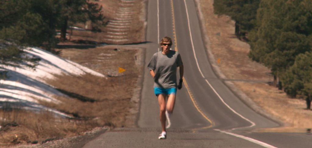Former Olympic Runner Ryan Hall Discovering a Gift to Bless Other People