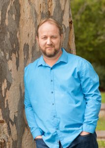 David Rawlings guest blogger for the Jesus Calling website