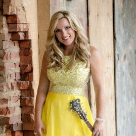 Rhonda Vincent has been in bluegrass music her whole life. She joins the Jesus Calling podcast to share her journey and the huge responsibility she carries to her fans