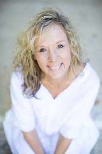 Susie Davis is guest blogger on Jesus Calling blog