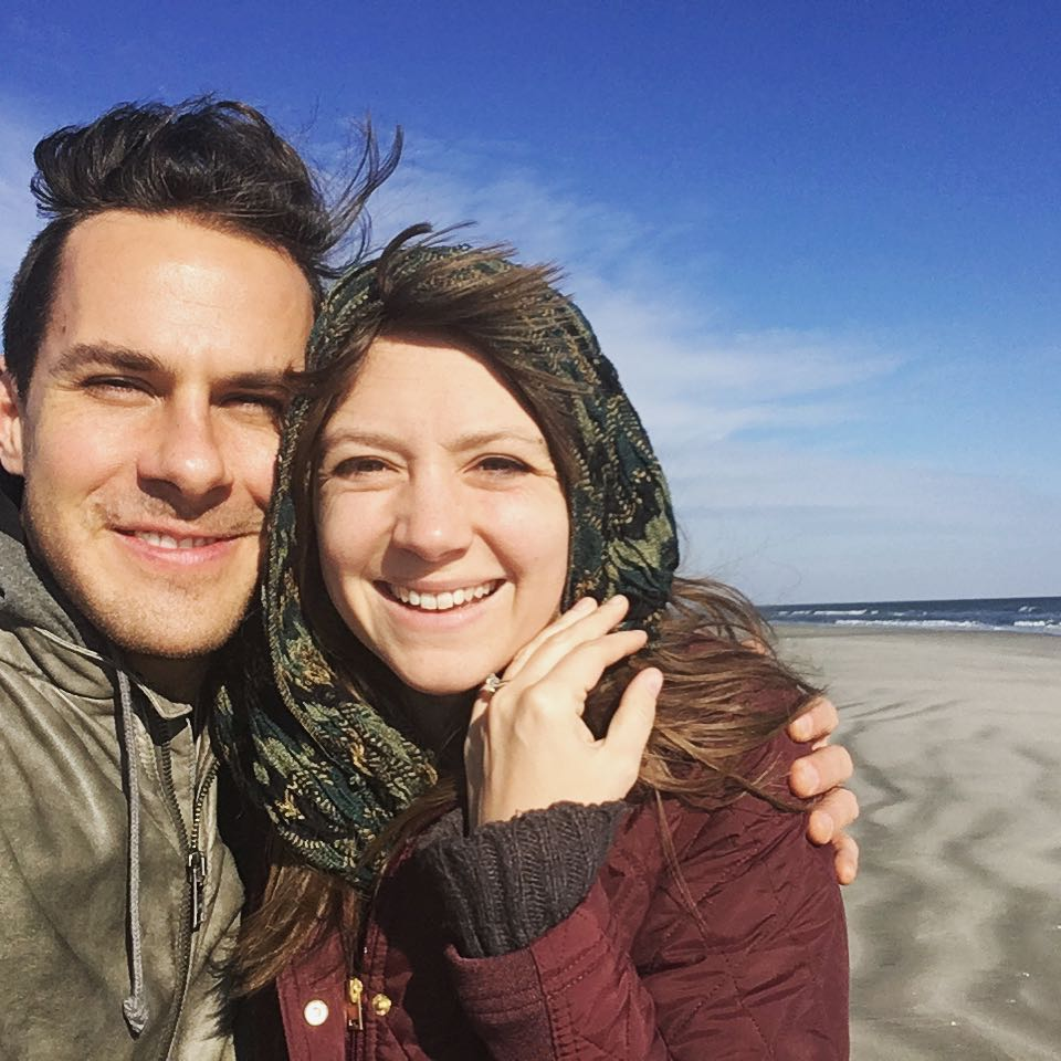 Jenny & Tyler Summers recently joined the Jesus Calling podcast to share a little about their lives and musical calling