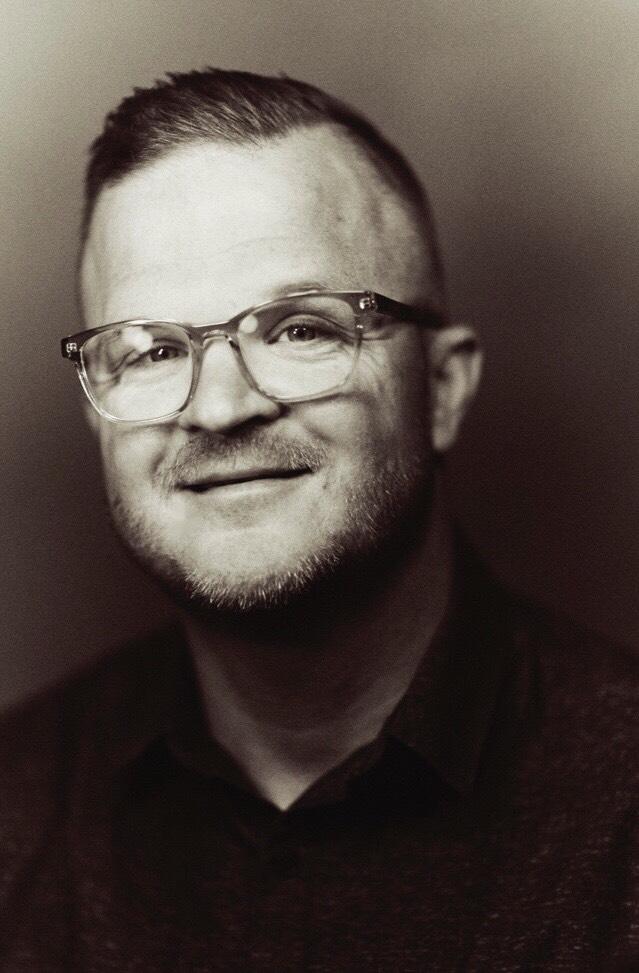 Jeff Huxford_author & brain injury survivor (featured on Jesus Calling podcast #166)