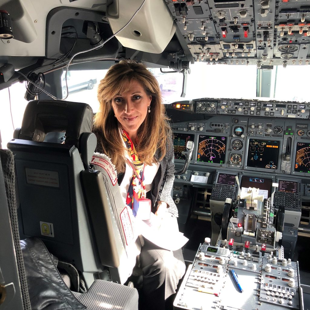 Jesus Calling podcast welcomes hero & pilot of Southwest Airlines, Tammie Jo Shults