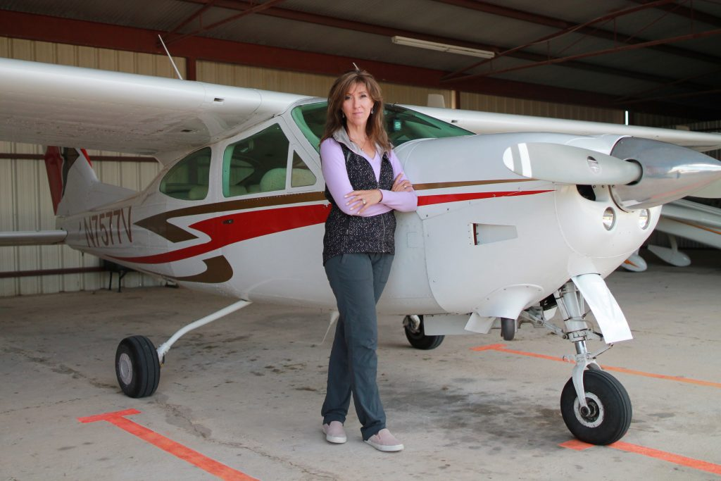 Tammie Jo Shults, hero & pilot of Southwest Airlines (Jesus Calling podcast #172)