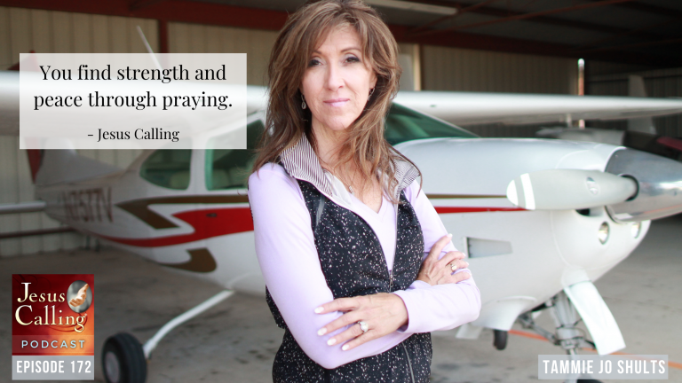 """A Pilot & a POW Cling to Faith During Crisis: Tammie Jo Shults & Carlyle """"Smitty"""" Harris"""